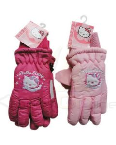 Guantes nieve Hello Kitty surtido (3384372240453 4/6)