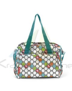 Fisher Price - mama bag+acc 37x17x32.5 dots  (FP10033)