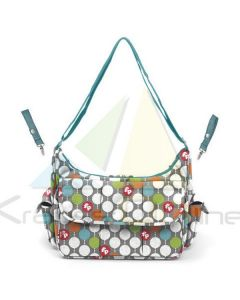 Fisher Price - mama bag+acc 39x14x30.5 dots  (FP10032)